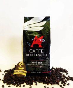 Caffé Degli Angeli szemes kávé 1000 g