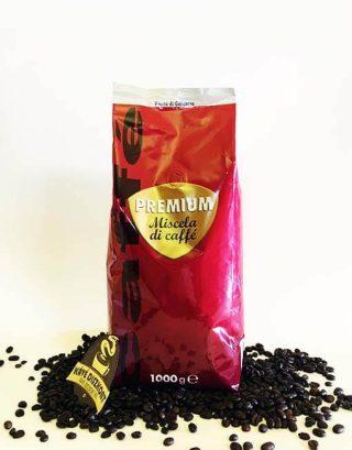 Premium Miscela di caffé 1000 g