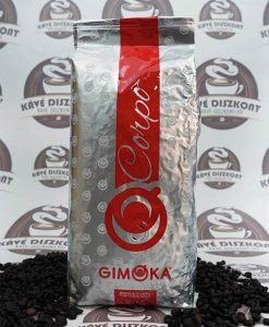 Gimoka Corpo szemes kávé 1000 g