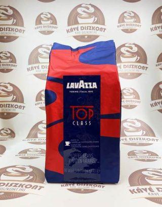 Lavazza Top Class szemes kávé 1000 g