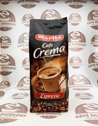 Marila Cafe Crema Espresso szemes kávé 1000 g