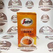 Segafredo Espresso Moka őrölt kávé 250 g