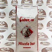 Carraro Cubanita Espresso szemes kávé 1000 g