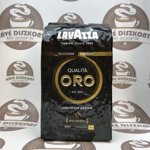 Lavazza Qualita Oro Mountain grown