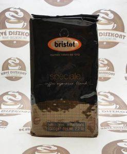 Bristot Speciale szemes kávé 1000 g