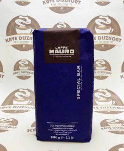 Mauro Special Bar szemes kávé 1000 g