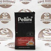 Pellini Espresso Superiore Tradizionale őrölt kávé 250 g