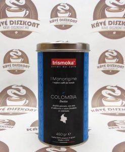 Trismoka Colombia szemes kávé 450 g