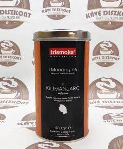 Trismoka Kilimanjaro szemes kávé 450 g