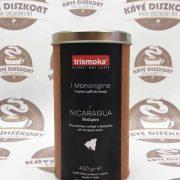 Trismoka Nicaragua Bio szemes kávé 450 g