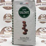 Caffé Valente Aroma Bar szemes kávé 1000 g