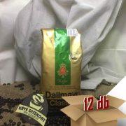 Dallmayr Classic szemes kávé 12 x 500g