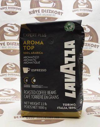 Lavazza Expert Aroma Top szemes kávé 1000 g