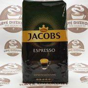 Jacobs Espresso Expert Roasting szemes kávé 1000 g