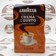 Lavazza Crema e Gusto Tradizionale Italiana szemes kávé 1000 g