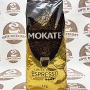Mokate Espresso szemes kávé 1000 g