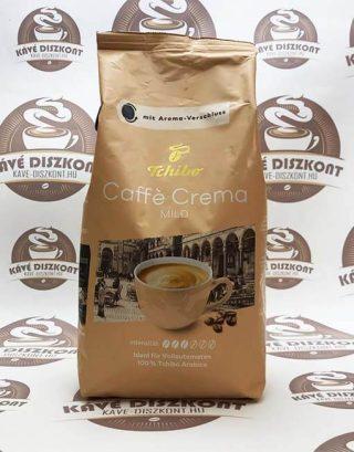 Tchibo Caffé Crema Mild szemes kávé 1000 g