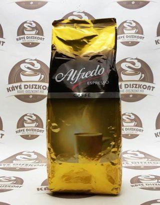Alfredo Espresso Caffé Creme szemes kávé 1000 g