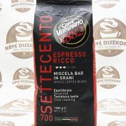 Vergnano Espresso Ricco 700 szemes kávé 1000 g