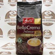 Melitta Bella Crema Intenso szemes kávé 1000 g
