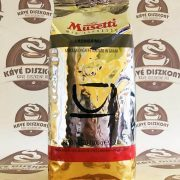 Musetti Cremissimo szemes kávé 1000 g