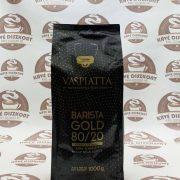 Vaspiatta Barista Gold szemes kávé 1000 g