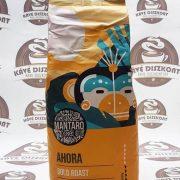 Mantaro Café Ahora szemes kávé 1000 g