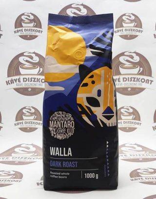 Mantaro Café Walla szemes kávé 1000 g