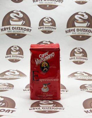 Vergnano Espresso őrölt kávé 250 g