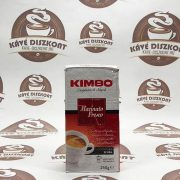 Kimbo Macinato Fresco 250 g őrölt kávé
