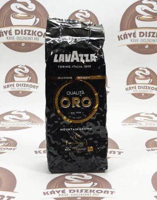 Lavazza Qualita Oro Mountain Grown szemes kávé 250 g