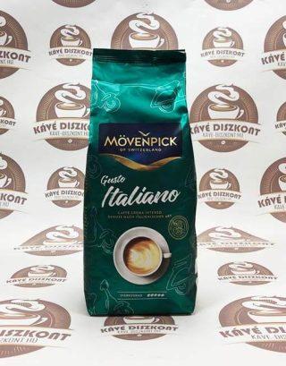 Mövenpick Caffè Crema Gusto Italiano Intenso szemes kávé 1000 g