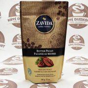 Zavida Butter Pecan - vajas pekándió ízesítésű szemes kávé 340 g