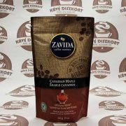 Zavida Canadian Maple - kanadai juhar ízesítésű szemes kávé 340 g