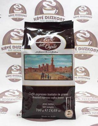 Lucaffé Caffé dell Ospite szemes kávé 700 g