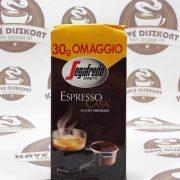 Segafredo Espresso Casa őrölt kávé 250 g
