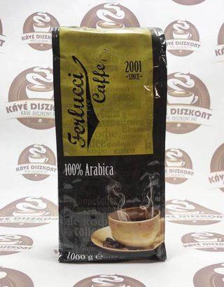 Ferlucci 100 % arabica szemes kávé 1000 g