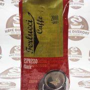 Ferlucci Classic szemes kávé 1000 g