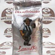 Lucaffé Decaffeinato szemes kávé 700 g