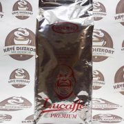 Lucaffé Wending Premium szemes kávé 1000 g
