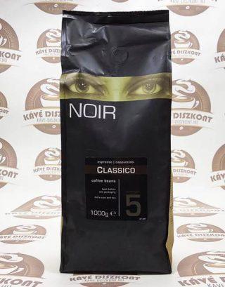 Noir Classico szemes kávé 1000 g