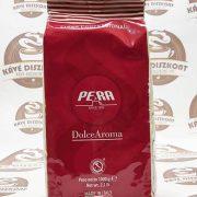 Pera Dolce Aroma szemes kávé 1000 g