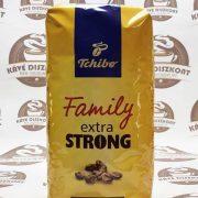 Tchibo Family Extra Strong szemes kávé 1000 g