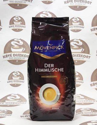 Mövenpick Der Himmlische szemes kávé 1000 g
