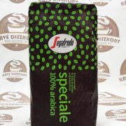 Segafredo Speciale 100% Arabica szemes kávé 1000 g