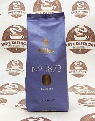 Eilles 1873 Mild szemes kávé 500 g