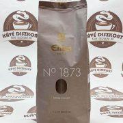 Eilles 1873 Intensiv szemes kávé 500 g