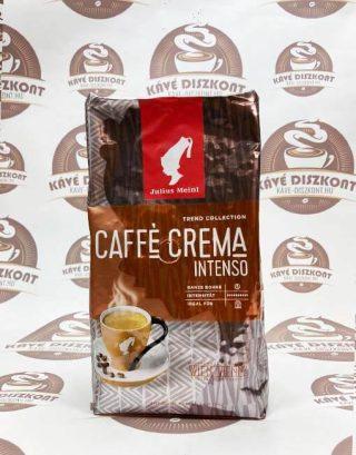 Julius Meinl Caffé Crema Intenso Trend Collection szemes kávé 1000 g