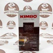 Kimbo Aroma Italiano Deciso őrölt kávé 250 g