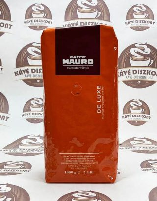 Mauro De Luxe szemes kávé 1000 g